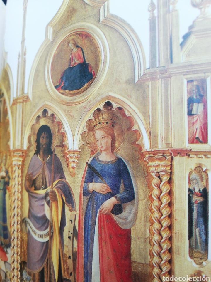 Libros: Fra angelico. Grandes maestros del arte italiano - Foto 3 - 262778745