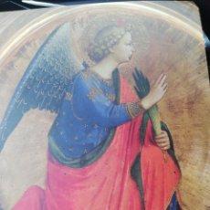 Libros: FRA ANGELICO. GRANDES MAESTROS DEL ARTE ITALIANO. Lote 262778745