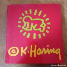 Libros: KEITH HARING. ELISABETH SUSSMAN.. Lote 262984910