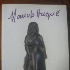Libros: CATALOGO MANOLO HUGUE. Lote 263053880