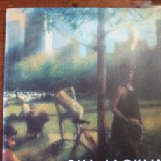 Libros: CATALOGO BILL JACKLIN. Lote 263073745