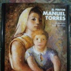 Libros: CATALOGO MANUEL TORRES. Lote 263083400