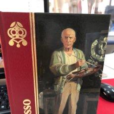 Libri: PICASSO - EDITORS S.A. - JOAQUIN CHACOPINO - MANUEL GIMENEZ. Lote 265930978