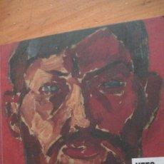 Libri: KEES VAN DONGEN . MUSEO PICASSO. JUNY 2009. Lote 267135339