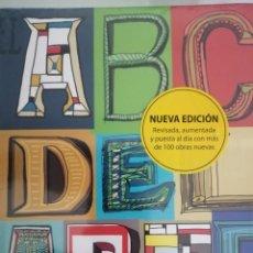 Libros: ABC DEL ARTE PHAIDON. ED. OCÉANO. Lote 269191083