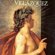 Libros: VELÁZQUEZ. MUSEO DEL PRADO 1990. DOMINGUEZ ORTIÍZ.. Lote 269731193