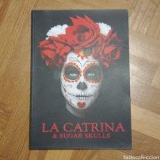Libros: LA CATRINA & SUGAR SKULLS (ALEMÁN). Lote 272325038
