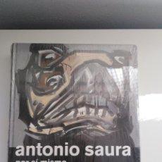 Libri: ANTONIO SAURA POR SI MISMO ED LUNWERG. Lote 273727018