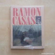 Libros: RAMON CASAS. Lote 274917298