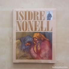 Libros: ISIDRE NONELL. Lote 274917478