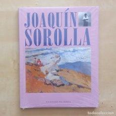 Libros: JOAQUIN SOROLLA. Lote 274917638