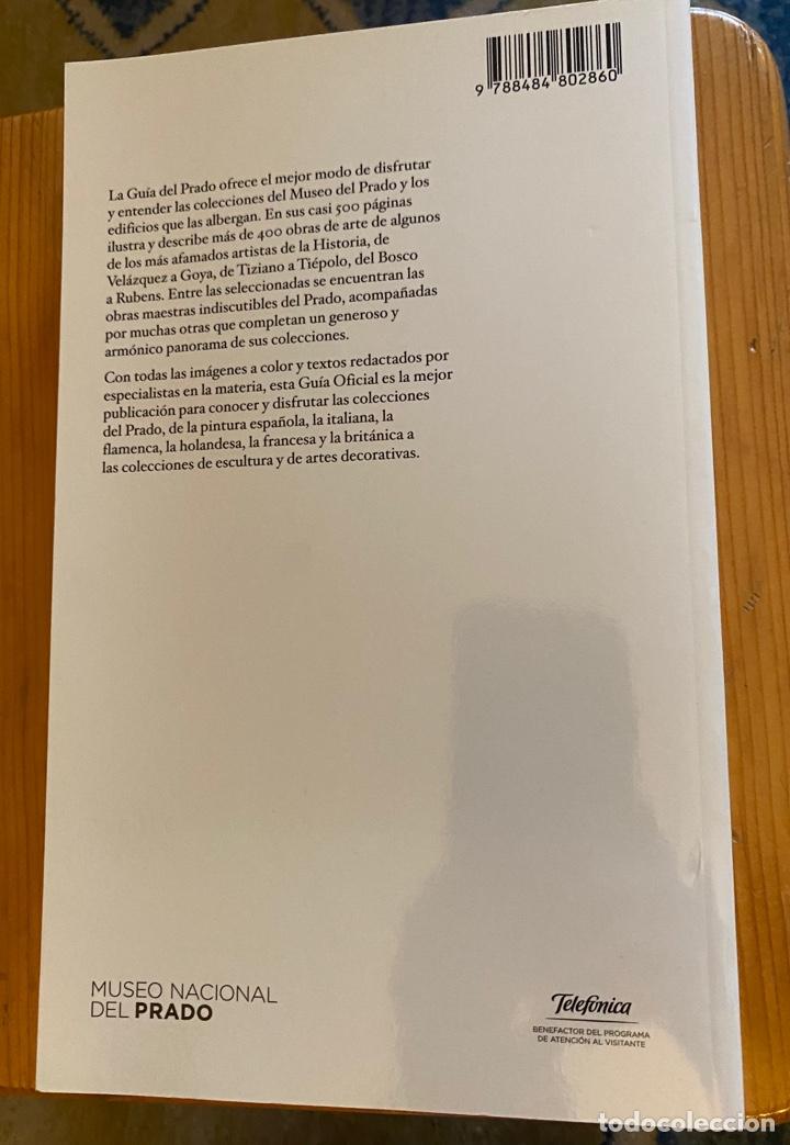 Libros: La Guía del Prado - Foto 2 - 276747253