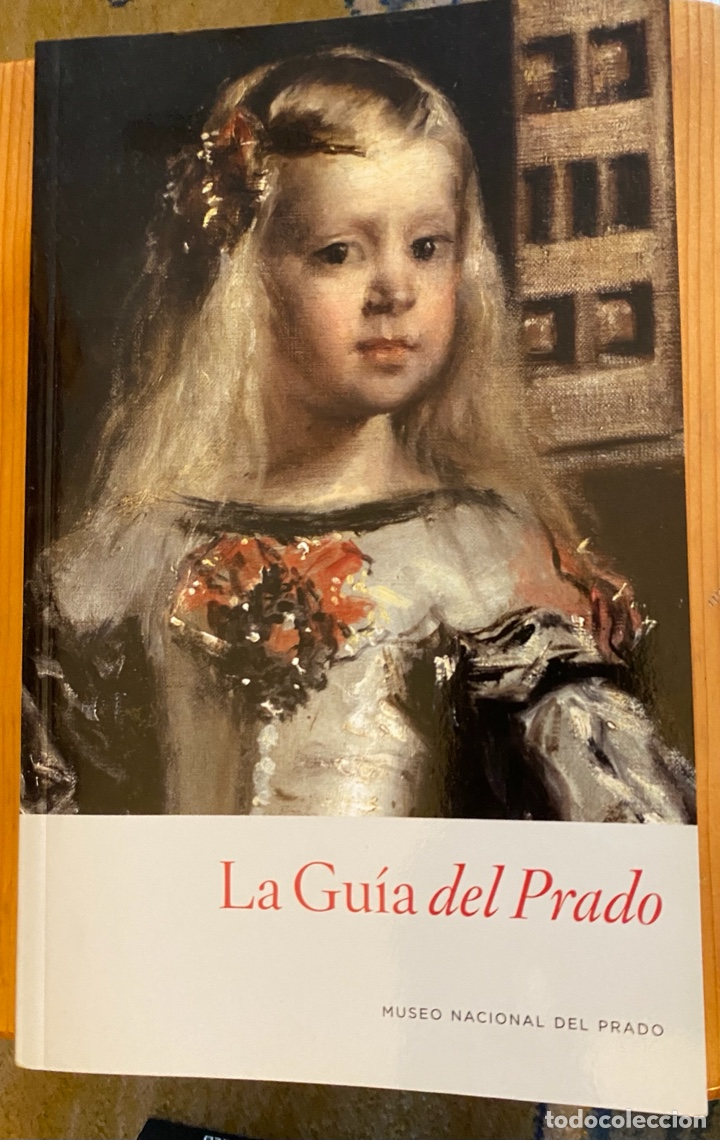 LA GUÍA DEL PRADO (Libros Nuevos - Bellas Artes, ocio y coleccionismo - Pintura)