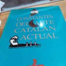 Libros: LIBRO SOBRE EL ARTE CATALÁN. Lote 277166263