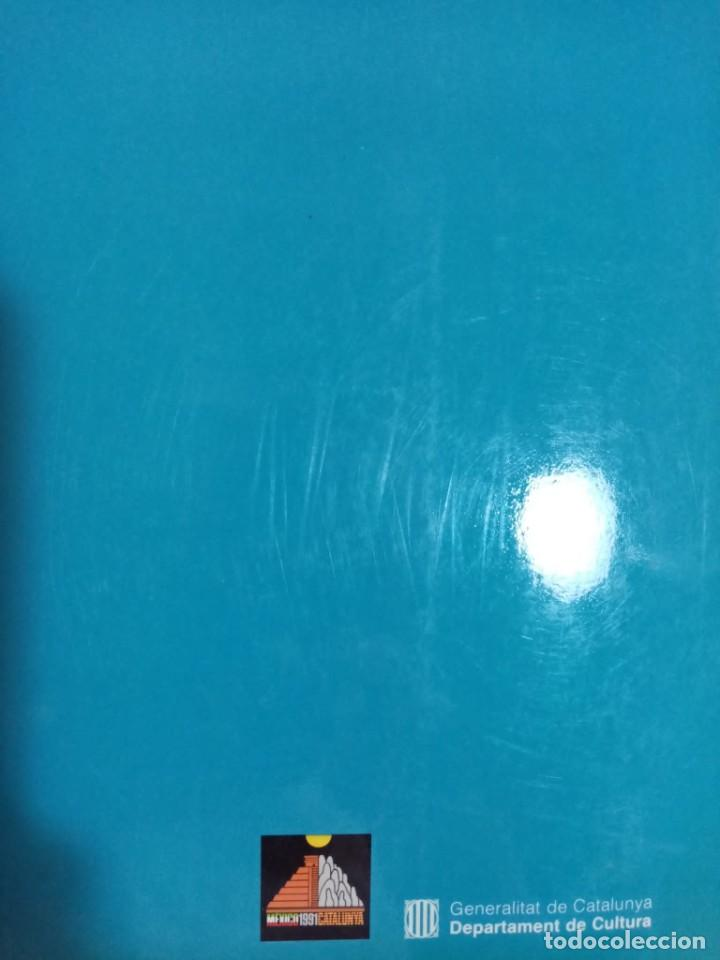 Libros: Libro sobre el arte catalán - Foto 2 - 277166263