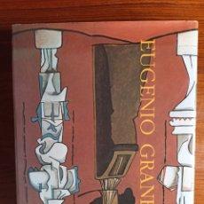 Libros: EUGENIO GRANELL. Lote 277216348