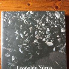 Libros: LEOPOLDO NOVOA. Lote 277218808