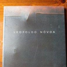 Libros: LEOPOLDO NOVOA. Lote 277225768