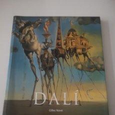 Libros: DALÍ - GILLES NERET. Lote 278178313