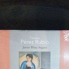 Libros: TIMOTEO PEREZ RUBIO.ARTE/PINTURA.. Lote 279572223