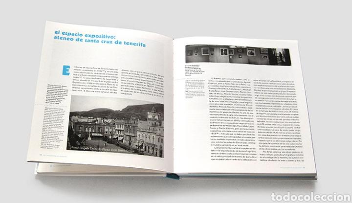 Libros: Los surrealistas en Tenerife - Foto 2 - 286185118