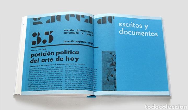 Libros: Los surrealistas en Tenerife - Foto 5 - 286185118