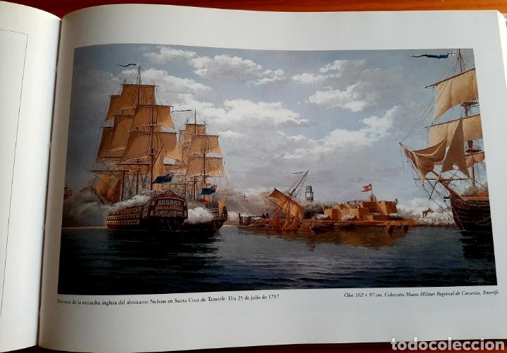 Libros: Cincuenta años de una vida en la pintura del mar - Foto 2 - 286978443
