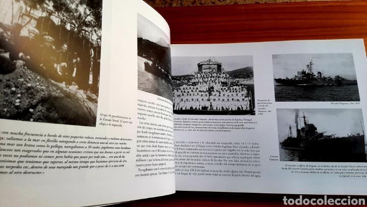 Libros: Cincuenta años de una vida en la pintura del mar - Foto 9 - 286978443