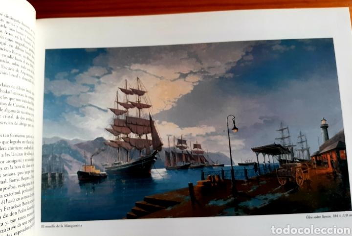 Libros: Cincuenta años de una vida en la pintura del mar - Foto 10 - 286978443