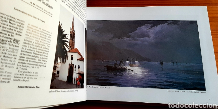 Libros: Cincuenta años de una vida en la pintura del mar - Foto 11 - 286978443
