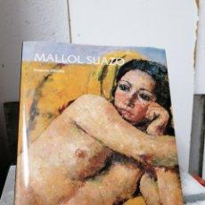 Libros: LIBRO MALLOL SUAZO. Lote 287029818