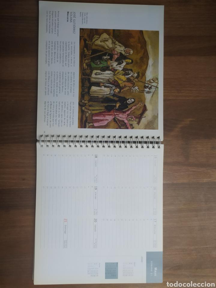 Libros: Agenda Cultural año 2000 - Foto 3 - 288870773