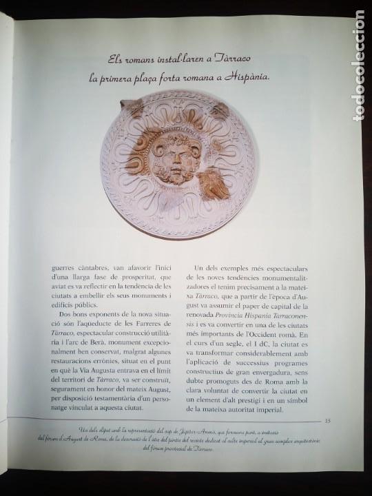 Libros: El llibre d´or de l´art Catalá Recopilacion en laminas/cromos obras historia del arte en Cataluña - Foto 4 - 288977838