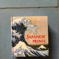 Libros: JAPANESE PRINTS - ABBEVILLE PRESS - 318 PÁGINAS. Lote 292286643