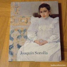 Libros: JOAQUÍN SOROLLA. MUSEO NACIONAL DEL PRADO.. Lote 293692468