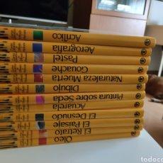 Libros: ENCICLOPEDIA. Lote 294034178