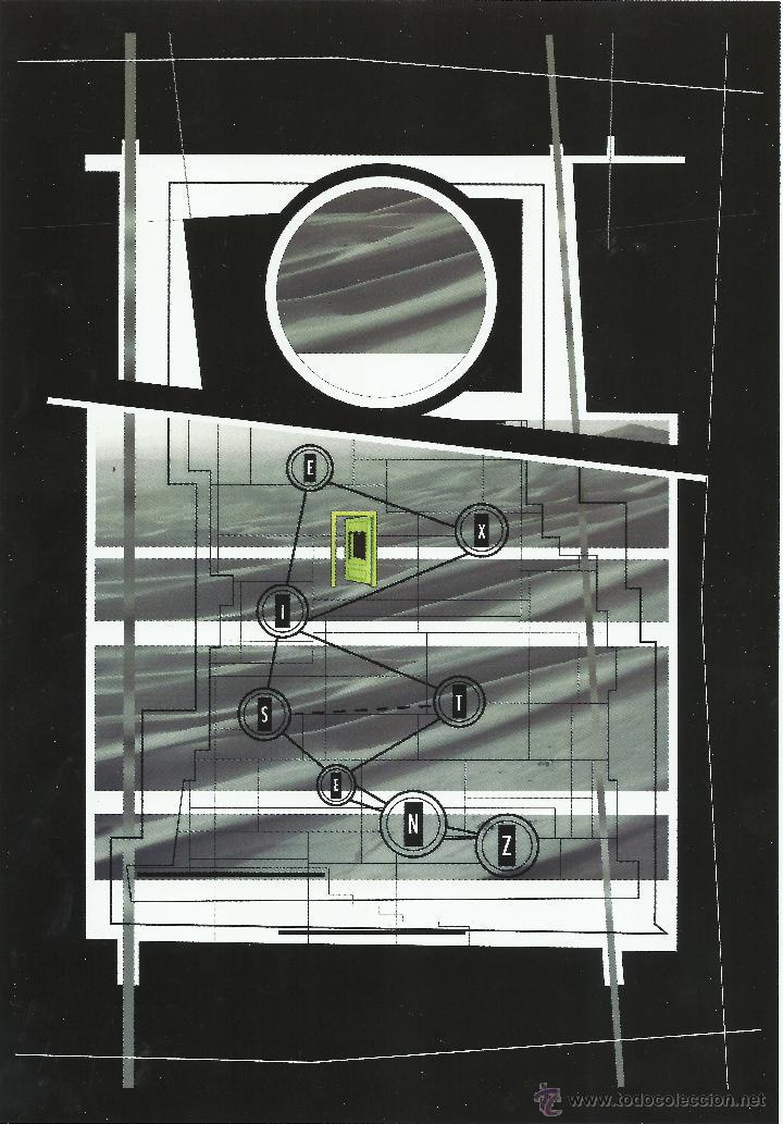 Libros: J.L.M. MALLADA : Mondo Daimon. (STI Ediciones, 2015) - Foto 3 - 49216178