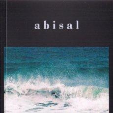 Libros: DANIEL ARANA : ABISAL (STI EDICIONES, COLECCIÓN DASEIN, 2016). Lote 57198260