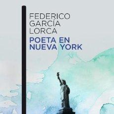 Libros: POETA EN NUEVA YORK NÊ 146.*11* AUSTRAL.. Lote 70806213