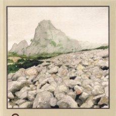 Libros: GARY SNYDER : LA MENTE SALVAJE (NUEVA ANTOLOGÍA). POEMAS Y ENSAYOS. (EDS. ÁRDORA, 2016). Lote 74739007