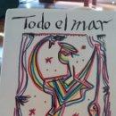 Libros: LIBRO RAFAEL ALBERTO TODO EL MAR CON 15 FOTOGRAFÍAS INÉDITAS Y 20 DIBUJOS. EDICIÓN CONMEMORATIVO 83 . Lote 95861120