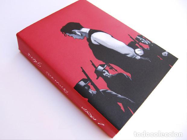Libros: ROMANCERO GITANO DE FEDERICO GARCÍA LORCA ILUSTRADO POR 200 ARTISTAS. BLUR / MIL COEDITORES - Foto 2 - 96607983