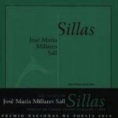 Libros: SILLAS CABILDO INSULAR DE GRAN CANARIA. DEPARTAMENTO DE EDICIONES. Lote 104041419