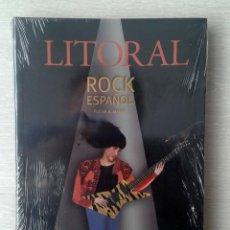 Libros: LITORAL Nº 249. ROCK ESPAÑOL. POESIA & IMAGEN.. Lote 110343823