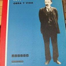 Libros: POESIA -REVISTA ILUSTRADA DE INFORMACION POETICA. Nº42 OBRA Y VIDA JOSÉ MARTÍ. Lote 115032739
