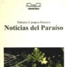 books - Noticias del paraíso - 70816805