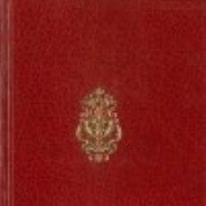 Libros: TERCERA ANTOLOJÍA POÉTICA. Lote 70784135