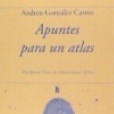 books - Apuntes para un atlas - 70715009