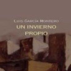 Libros: UN INVIERNO PROPIO VISOR LIBROS, S.L.. Lote 67830277