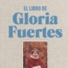 books - El libro de Gloria Fuertes: Antología de poemas y vida Blackie Books - 78248438